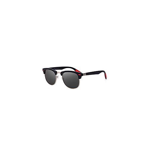 MINGW-Classic Polarized Sunglasses Men Womenbrand Designer Sun Glasses Female Male Fashion Mirror