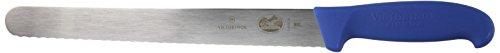 Victorinox Küchenmesser Schinkenmesser Well. Fibrox Länge: 25 cm, 5.4232.25