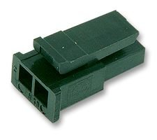 RECEPTACLE, IN-LINE, 3WAY 43645-0300 Pack of 10 By MOLEX -