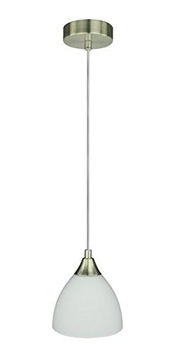 Pendelleuchte-Lampenschirm-in-Kegelform