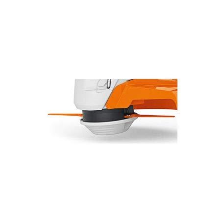 Stihl 40087102102 Poly Cut 2-2 - Cabezal de corte, color negro