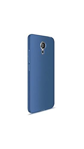 ELECTROPRIME® Fashion Anti-Drop Shockproof Phone Shell Protective Back Cover for Meizu Pro 6 (Royal Blue)
