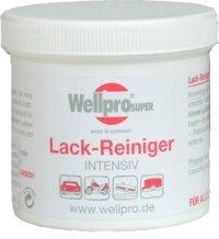 250g Wellpro Lackreiniger