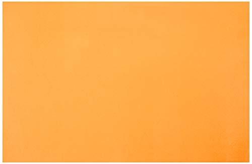 Renkalik renkalikgefo533360x 40cm/2mm yema Suave fommy Hoja (10Unidades)