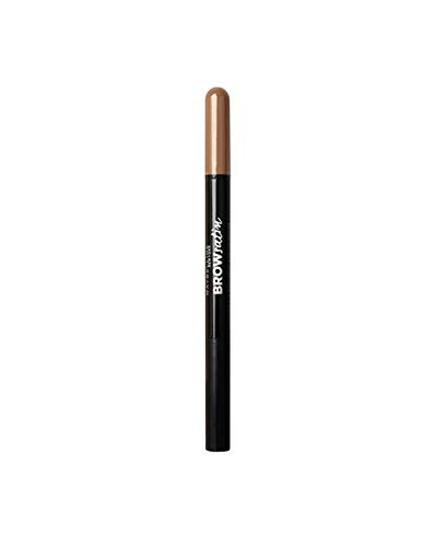 Maybelline New York Lápiz de cejas Brow Satin