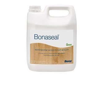 Bona- Waterborne Wood Floor Sealer 1 Gallon by Bona (Bona Wood Floor)