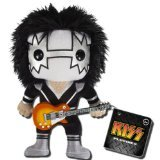 Funko - Peluche - Kiss The Spaceman - 0830395024448