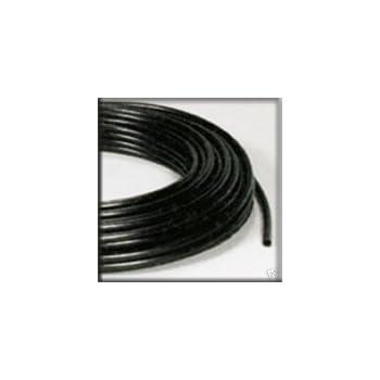 50 PE Rohr LD 25 mm 25 0,64€//m Verlegerohr 100 Meter Bewässerungsrohr