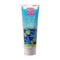 kiss-my-face-moisturizer-16-ounce-pump-2-n-1-olive-aloe-lotion-473ml-by-kiss-my-face