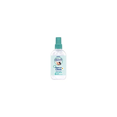 Nenuco Agua de Colonia Fragancia Original Spray 240ml