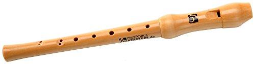 Classic Cantabile Flauto Soprano diteggiatura barocca (Cantabile Flauto)