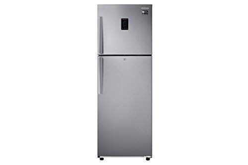 Samsung 324 L 3 Star Frost-Free Double-Door Refrigerator (RT34M5418SL/HL, Real...
