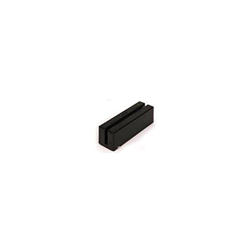 Magtek Mini Swipe Reader (USB)-Kartenleser (32,5x 100x 31,3mm, 127,57G (4.5oz)) (Reader Swipe Card Usb)
