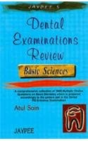 Jaypee'S Dental Examination Review Basic Sciences
