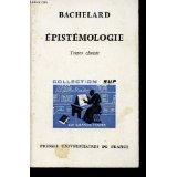 Epistémologie Textes Choisis