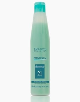 SALERM Shampooing Dermo-calm 250 ml