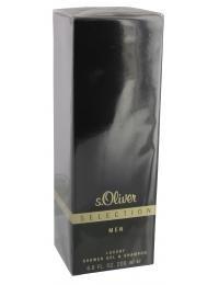 S.Oliver Selection Men homme / men, Duschgel, 1er Chuck dismiss (1 x 200 g)