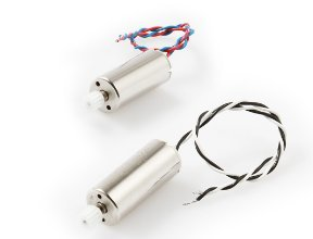 Husban X4 motor set for Hubsan H502S H502E Quadcopter Drone (A and B Motor)