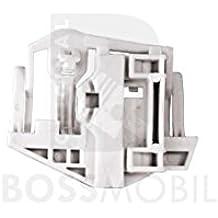 Bossmobil BMW X3 (E83), Trasero derecho, kit de reparación de elevalunas eléctricos