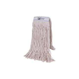 Abbey Kentucky Floor Mop Heads PY Yarn 16oz/450gm Size Pack of 5 mop heads