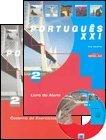 PORTUGUES XXI 2 ALUM+EJER+CD INT