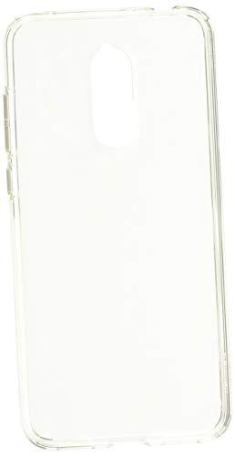 Spigen® [Liquid Crystal Funda Xiaomi Redmi 5 Plus con Protección TPU Flexible y Ligero para Xiaomi Redmi 5 Plus (2018) - Transparente