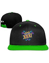 super-bowl-xxxi-contrast-color-hip-hop-baseball-cap