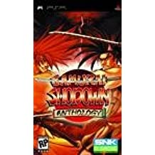 Samurai Shodown Anthology Game PSP [Importación Inglesa]
