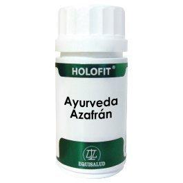 Holofit® Ayurveda Azafrán 50 cápsulas