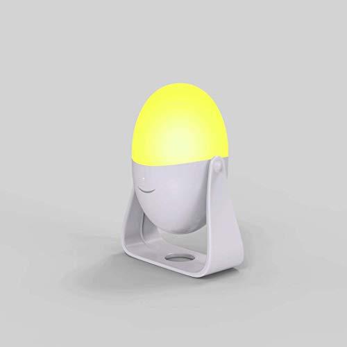 GAOLIQIN Luz de Noche LED, lámpara de Escritorio RGB con Carga USB,...
