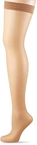 Wolford Naked 8 Stay-Up Medias