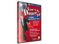 Time to Dance Lateinamerikanische Tänze