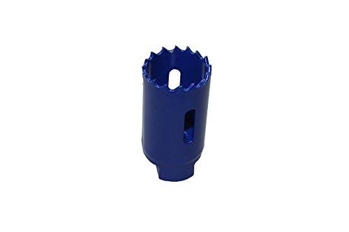 Irwin 10504172 Scie cloche bi-métal grande vitesse 19 L 30 mm