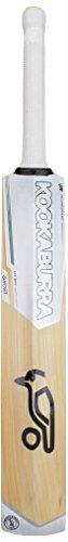 KOOKABURRA 2018 Ghost Prodigy 50, Mazza da Cricket Unisex, White, Size 1 (User Height: 4' - 4'3