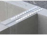 Mauerverbinder 300mm | VE = 250 Stück | Mauerwerksverbinder Edelstahl