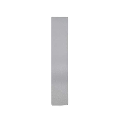 Lomsarsh Selbstklebende Haupttreppe Rutschfeste Aufkleber Pet Wear-Resistant Kratzfeste Trittfußboden Indoor verhindert Rutschen nach Hause Treppen