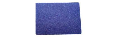 Tunze Velourfläche außen, 77x59mm, Algenmagnet