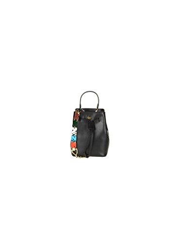 kenzo-womens-f752sa211l0999-black-leather-shoulder-bag