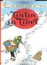 Tintin in Tibet (The Adventures of Tintin) by Herge New Edition (2002)