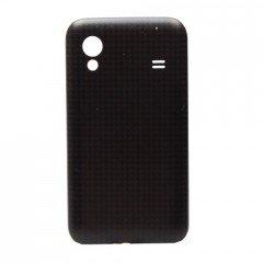 Samsung S5830 - Galaxy ACE Copri Batteria Copribatteria Cover Original nero