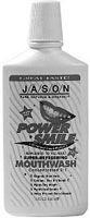 Pack of 2 x Jason PowerSmile Mouthwash Peppermint - 16 fl oz