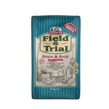 Skinner's Field & Trial Duck & Rice Hypoallergenic 15kg