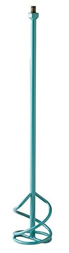 Collomix mM 85 S – Malaxeur avec effet de mélange ascendant de 400 x 85 mm