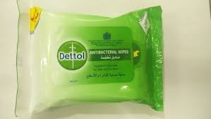 Dettol-Wipes-25Pc