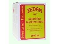 Zedan SP - Natürlicher Insektenschutz, 5000 ml