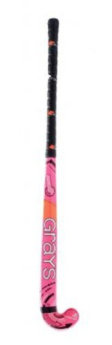 Used, Grays Revo Junior Hockey Stick, Pink, 26in for sale  Delivered anywhere in Ireland