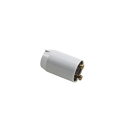 OSRAM Lot de 25 Starter ST111 LONGLIFE Pour tubes Fluo 4-80 W