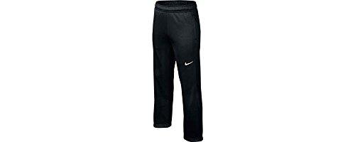 Nike Ko 3.0 Fleece Pant Yth - black/black/white/white, Größe #:M (Fleece Yth Pant)