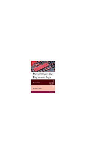 Microprocessors and Programmed Logic, 2e