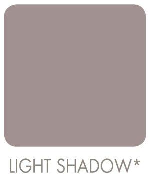 Signeo Bunte Wandfarbe, LIGHT SHADOW, Lila-Grau, matt, elegant-matte Oberflächen, Innenfarbe, 1 Liter